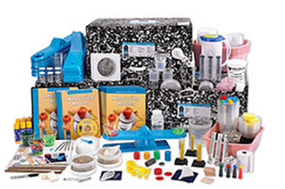Natural Science and Technology Kit GR 4-7